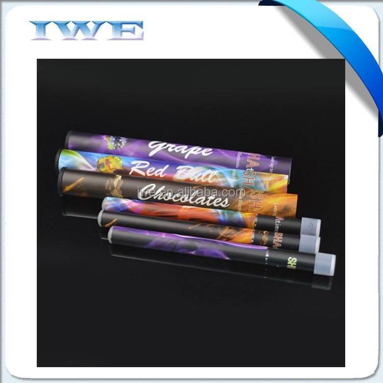 Disposable E cigarette E shisha