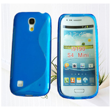 Hard Matte Case for Samsung Galaxy s4 Mini i9190