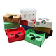 high quality custom google cardboard v2 3d vr headset for smartphone google cardboard v2