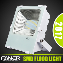 100w 150w ip65 promotion led floodlight high lumen flood light with 4kv surge waterproof