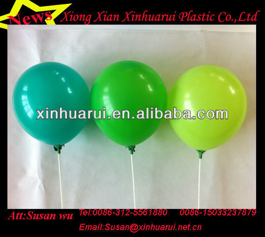 product shape balloons!china latex balloons!machine to inflate balloons!