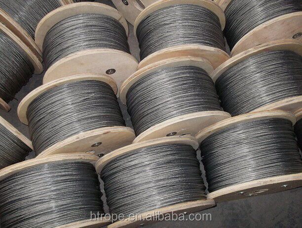 Stainless Steel Cable 304 316L Manufacturer!!!