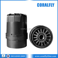 Plastic fuel filter FF42000 for sales