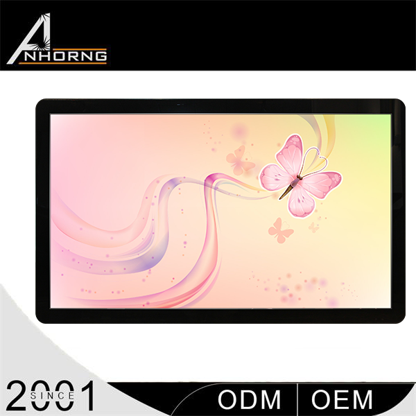 android version double sides advertising player china led tv price in india