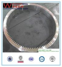 Customized yuchai flywheel ring gear a3008-1005040a Used For Agriculture Machinery