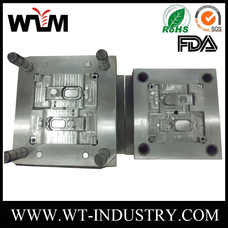 manufacturer provide abs injection household, plastic mold injection company