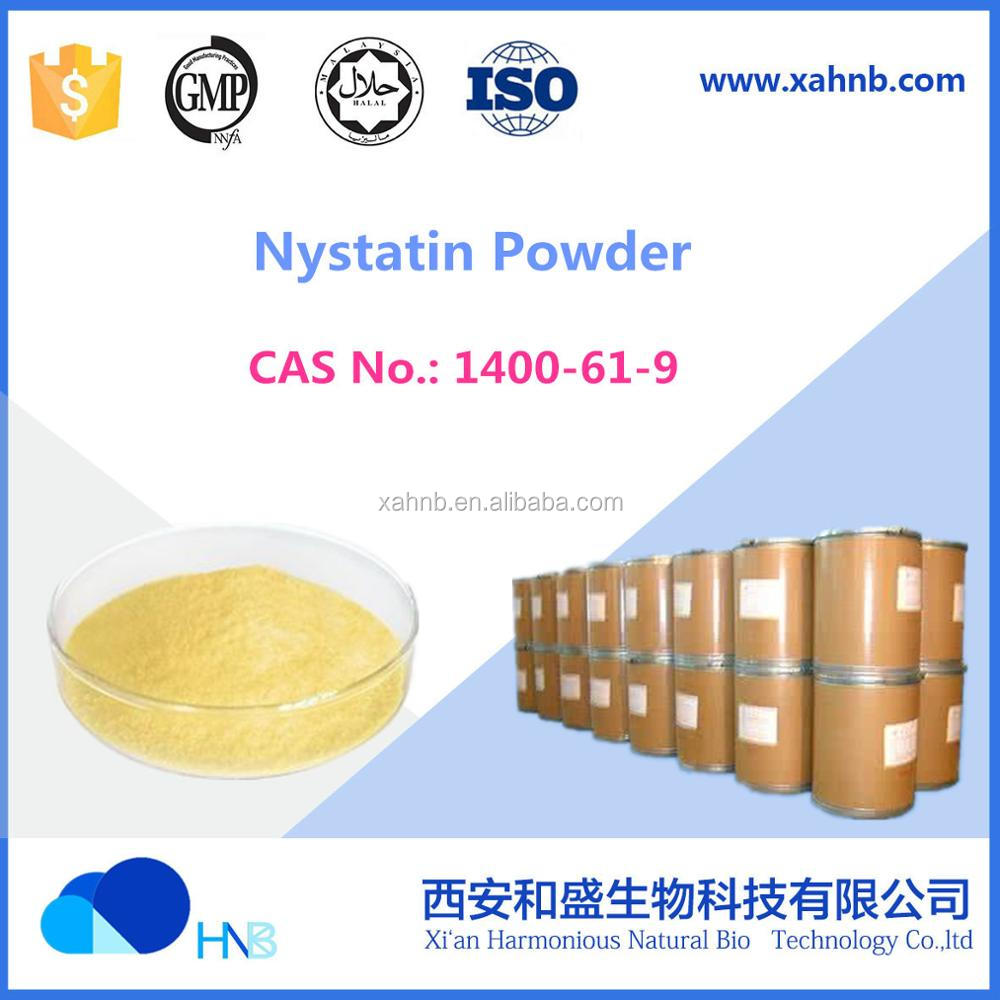 Top Quality Nystatin Powder