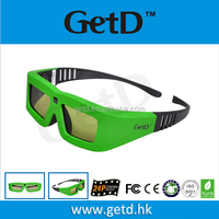 Universal shenzhen glasses for any brands of active system