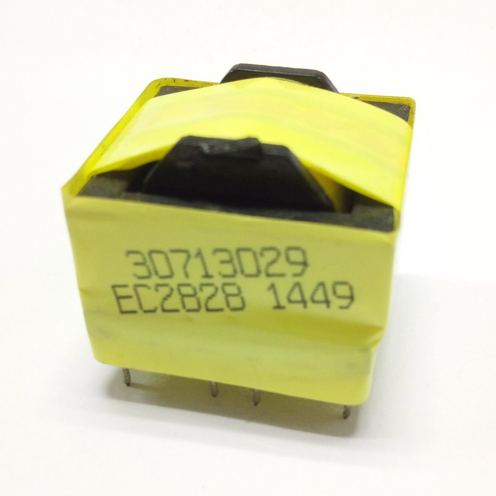 EC35 220V 24V 12v electronic step down transformer for smps