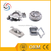 Buy cnc aluminum casting part manufacturer,sample is available ...