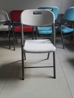 New products used folding chairs wholesale
