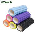 Customized Foam Roller Muscle Massage Deep Tissue Roller Back Leg Body Roller help Muscle Stretch for Yoga Exercise and Fitness