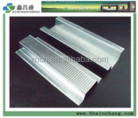 Main Channel For Ceiling System/Galvanized steel keel/Primary bar/Beam