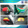 Car Mirror Cover With Flags Of The World