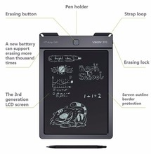 duarable electronic writing board Digital Electronic Drawing Board