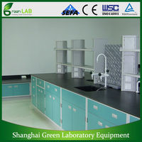 lab furniture, modern school physics lab furniture,cupboards