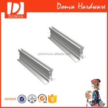 china manufacturer 120 Series 6000 Grade 6063 6061 6063A T5 T6 extrusion alloy profiles aluminium