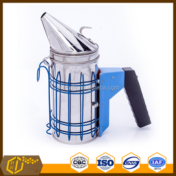 Electric Bee Smoker from manufacturer