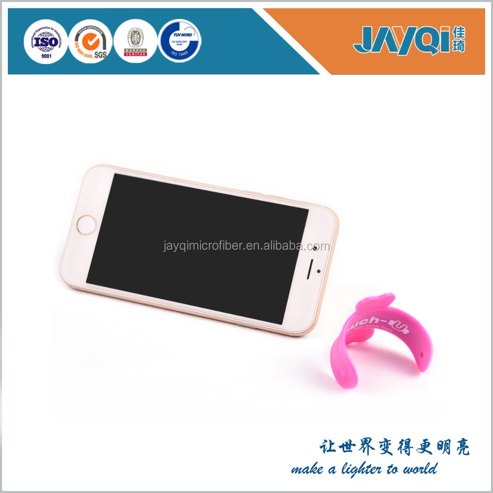 novelty mobile phone holder for promotional gift
