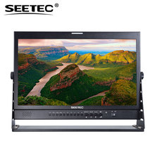 Wholesale Products SEETEC metal case full hd 23 inch screen with SDI HDMI