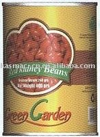 Canned food Red Kidney Beans