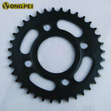 TOP Quality Motorcycle Chain And Drive Sprocket Kits CS90