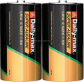 LR14 size c primary dry battery