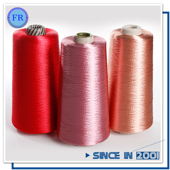 Wholesale Cheap Welcome 100% polyester spun yarn 20/2