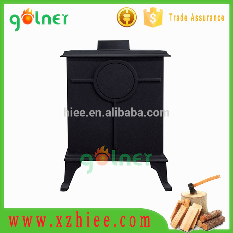 cast iron fireplace co