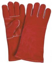 Welding Gloves / Working Gloves / Cow split leather Gloves
