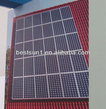 2000w low price long warranty new energy engineering projects