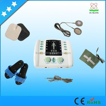 Home use low frequency physical therapy magnetic therapy equipment