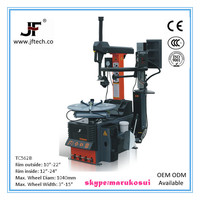 High quality large tyre changer auto repair machine