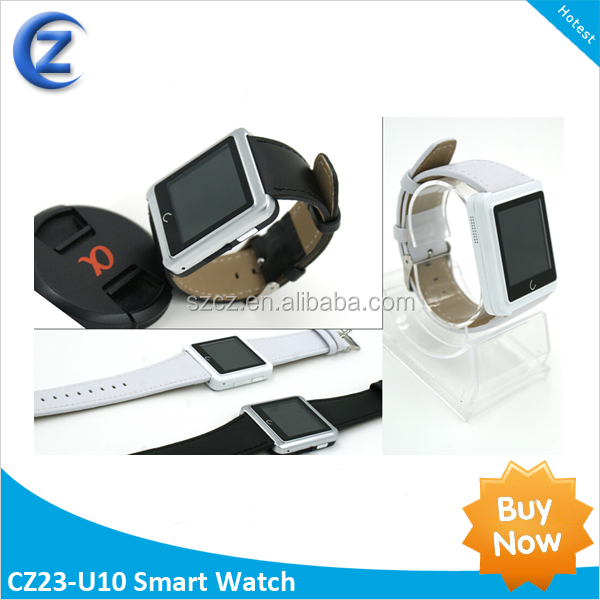 Unlocked smart watch <strong>mobile</strong> phone 1.54inch screen,New smartwatch 2014 bluetooth
