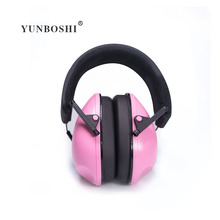 Cute Ear muffs Baby Hearing Protection for Sale kids baby earmuff safety