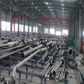 PIPE SPOOL FABRICATION PRODUCTION LINE