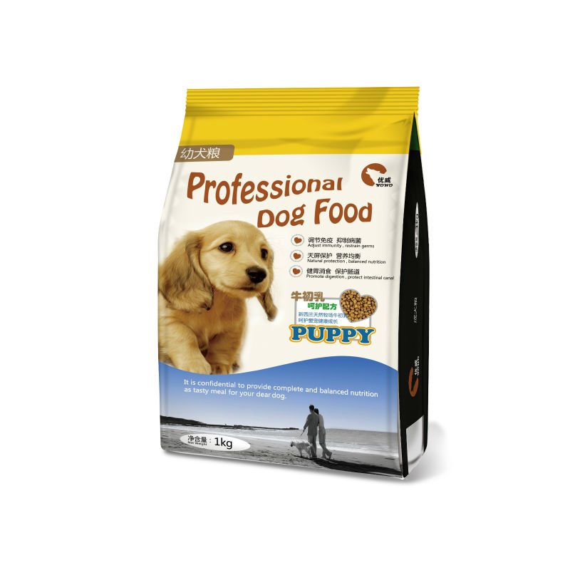 Super Premium Dry Dog Food (complete and balanced nutrition )