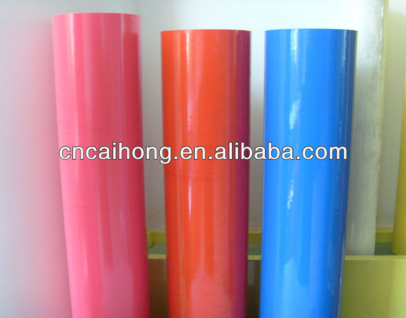 HOT SALE 2013 COLOURED PLASTIC PVC SHEET ROLL,RIGID PVC Sheet