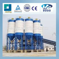 Factory Supply 200 Ton Bolted Small Grain Silos with Low Price