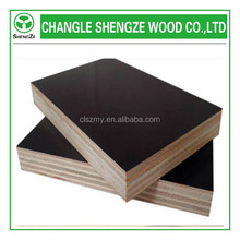 construction and building and commercial film faced plywood building construction material