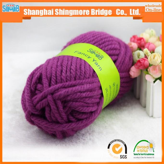 Cheap Knitting Yarn : ... Wool Acrylic Yarn,Wool Acrylic Yarn For Knitting,Cheap Wholesale Wool