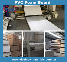 Hot sale rigid pvc sheet for corrugated sheets