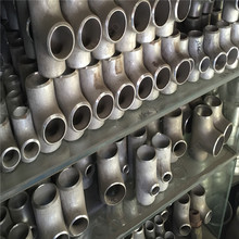 customized 8 stainless steel elbow roll plastic Sandblasting