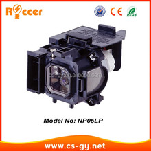 Hot selling np05lp for nec vt700 price