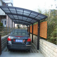 low price DIY new design outdoor canopy carport kits