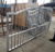 sliding gate design Spear fencing, Spear top metal fence panel, Spear picket fence gate G3015S