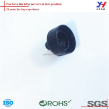 Customized anti-slip protective furniture rubber caps for chair leg