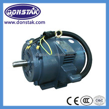 Three Phase Air Compressor Specialized Fan Motor 230V