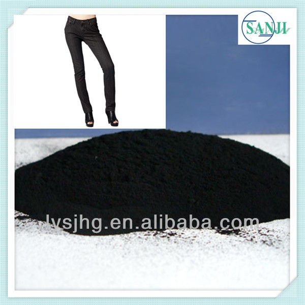 Wholesale chemical raw material Carbon Black jeans