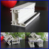 Extrusion Upvc Profile PVC Window And